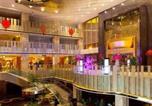 Hôtel Leshan - E Mei Shan Central Sunshine Hotel-3
