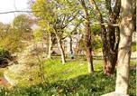 Hôtel Berwick-upon-Tweed - Castle Vale House-4