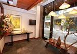 Hôtel Hanoï - Hanoi Art Residence-4