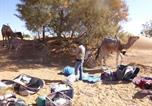 Camping Merzouga - Au Bonheur des Dunes-4