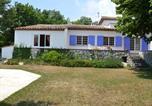 Location vacances Saint-Vallier-de-Thiey - Les Deux Glands-3
