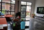 Location vacances Kunming - Caramel Villa-1