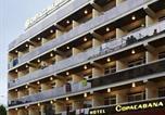 Hôtel Tossa de Mar - Hotel Copacabana-2