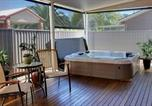 Location vacances Shepparton - Holistic Haven-3
