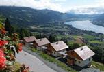 Location vacances Treffen am Ossiacher See - Wellnessferienhäuser See & Panoramablick-4