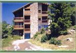 Location vacances Saillagouse - Appartement La Marmotte-3