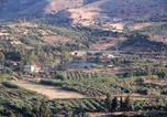 Location vacances Georgioupoli - Sunshine Crete Villa-1