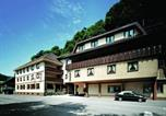 Hôtel Elzach - Gasthof-Hotel Rebstock-2