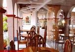 Hôtel Tlacotalpan - Gran Santiago Plaza-3