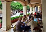 Hôtel Granada - Hotel Alhambra-3