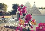 Location vacances San Michele Salentino - Trulli Chef Marco-3