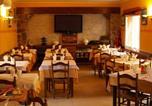 Location vacances Santa Cristina d'Aro - Hostal Barnes-3