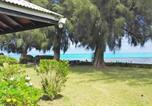 Location vacances Pihaena - Villa en Bord de Lagon à Moorea-3