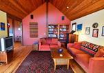 Location vacances McKinleyville - Alegria del Mar - Three and a Half Bedroom Holiday Home-2