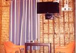Hôtel Kollam - Vedanta Wake Up-Helipad North Cliff-3