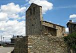 Location vacances Prats i Sansor - El Refugi D'urús-1