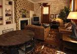 Location vacances Fredericksburg - A.L. Patton Hemmingway Suite-1