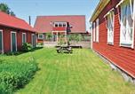 Location vacances Askersund - Holiday home Glottra Pålsboda-1