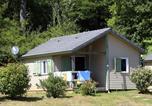 Villages vacances Beaulieu-sur-Dordogne - Les Hameaux du Perrier-3
