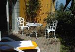 Location vacances Tacoronte - Gartenhaus in Tacoronte-1