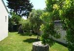 Location vacances Le Bois-Plage-en-Ré - Maison Raise Maritaise-4