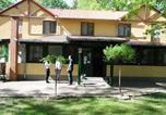 Hôtel Nyíregyháza - Tókert Panzió-1