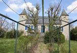 Hôtel Valroufié - Rucher De Jaillac-2