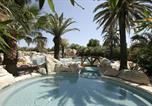 Camping  Acceptant les animaux Agde - Camping Les Sables d'Or - Kheops Vacances-1
