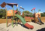 Camping avec Club enfants / Top famille Orgon - Camping Lou Cigalon-4
