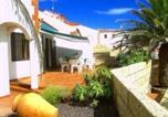 Location vacances Fasnia - Holiday Home Bungalow el Poris de Abona B-3