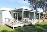 Location vacances Hyams Beach - Jervis Bay Love Shack-1