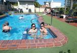Location vacances Merimbula - Capri Apartments-4