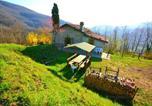 Location vacances Bagni di Lucca - Val Di Lima Romantica-1
