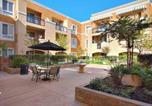Location vacances Sunnyvale - Villa #312 in Silicon Valley-2