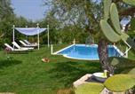 Location vacances Castellana Grotte - Trulleto castiglione-4