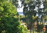 Location vacances Giżycko - Luksusowy Apartament Giżycko-1