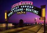 Location vacances Santa Monica - Perfection in Downtown Santa Monica-3