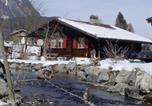 Location vacances  Suisse - Chalet Mutzli-4