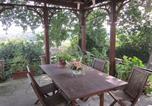 Location vacances Castelnuovo di Porto - Apartment Delle Orchidee-1