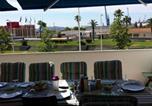 Location vacances Toulon - Toulon Plage-3