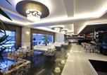 Hôtel Güven - Limak Ambassadore Hotel-4