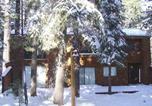 Location vacances Truckee - Beaver Pond House 852-1