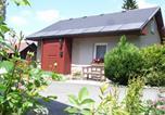 Location vacances Kraslice - Ferienhaus Brigitte-1
