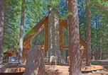 Location vacances Packwood - River Rock Chalet-4