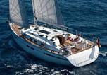 Location vacances Las Galletas - Boat in Arona (14 metres) 2-3
