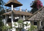 Hôtel Lamu - Jannat House-2