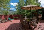 Location vacances Steamboat Springs - Tree Haus Home 36975-3
