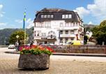 Hôtel Sankt Aldegund - Hotel Bellevue-1