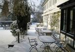 Hôtel Remshalden - Hotel Landgut Burg Gmbh-2