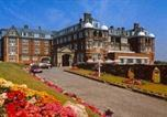 Hôtel Sidmouth - The Victoria Hotel-1